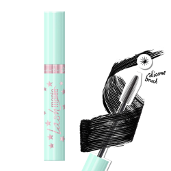 MASCARA FOR LENGTH AND VOLUME LOVELY LASH MANIA