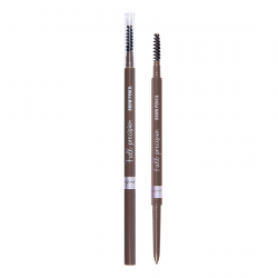 AUTOMATIC EYEBROW PENCIL FULL PRECISION  LIGHT BROWN