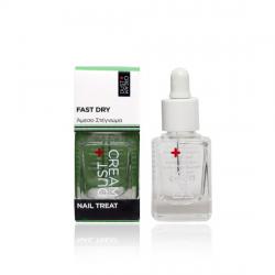 NAIL TREATMENT FAST DRY