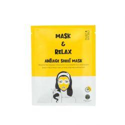ANTIAGE SHEET MASK 15ml