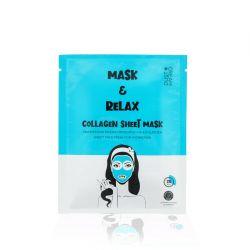COLLAGEN SHEET MASK 15ml