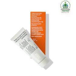 HYDRATING DAY CREAM WITH PROTECTIVE ACTION AGAINST ENVIROMENTAL POLLUTION WITH POMEGRANATE AND 40ML